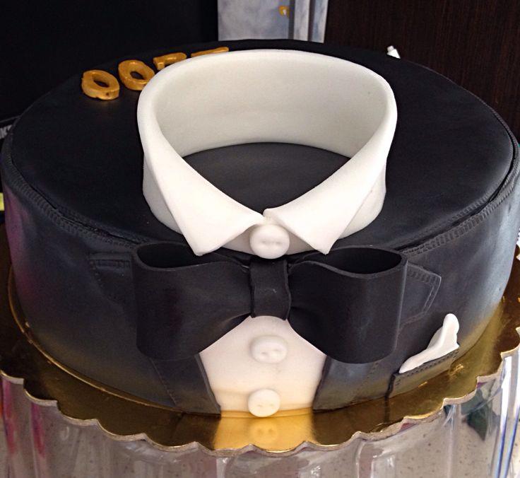 Torta 007