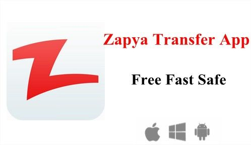 Zapya Review | What Is Zapya | Benefits Of Zapya > BEST APPS