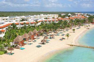 El Dorado Royale, Mayan Riviera, all inclusive resort {El Dorado Spa Resorts, by Karisma}