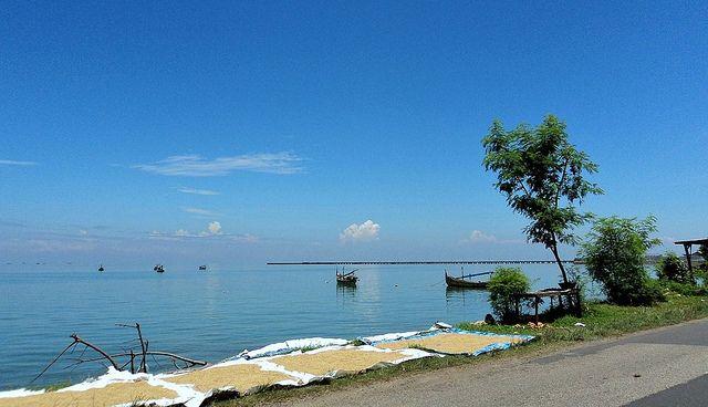 #camplong #beach #madura #eastjava