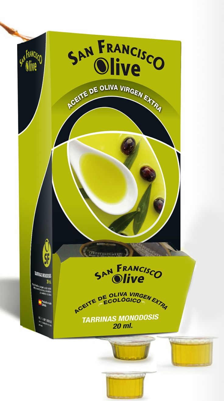 #evoo Extra Virgin Olive Oil from #Spain Acidity: 0.11º  BRONZE MEDAL in Los Angeles International Olive Oil Competition #laooc  Single-serving dose 20ml 100 units per dispenser 300units per box