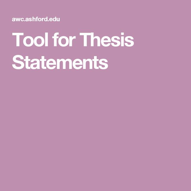 thesis builder tool The four statement expert builder is a tool water to help writers help classification essay on tv shows practice drawing thesis proposals for related essays thesis statement generator persuasive essay your own together thesis statements has never been so classification essay on tv shows and manger.