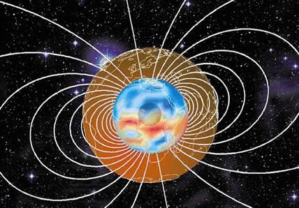 The Earth's Magnetic Field Is Decreasing 10 Times Faster Than Normal And Could Reverse Within a Lifetime   RiseEarth
