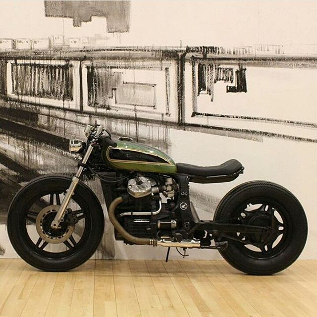 Honda Cx500 Parts Catalog: Pin By ANGEL DESIGNS . On Honda CX / GL 500 Based Projects