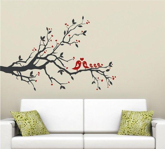 future living room idea