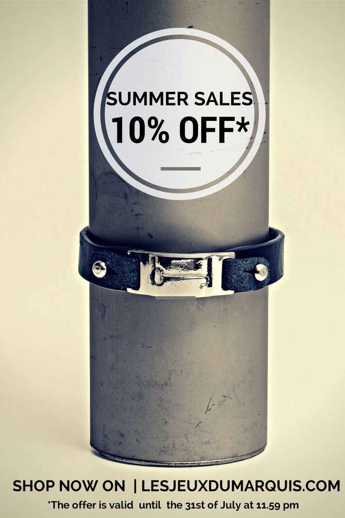 """#Summer #Sales! -10% Off on the """"Basicock Black Cowhide"""".  Buy it now! http://goo.gl/Mk1RUQ #cockring #erotic #accessories"""