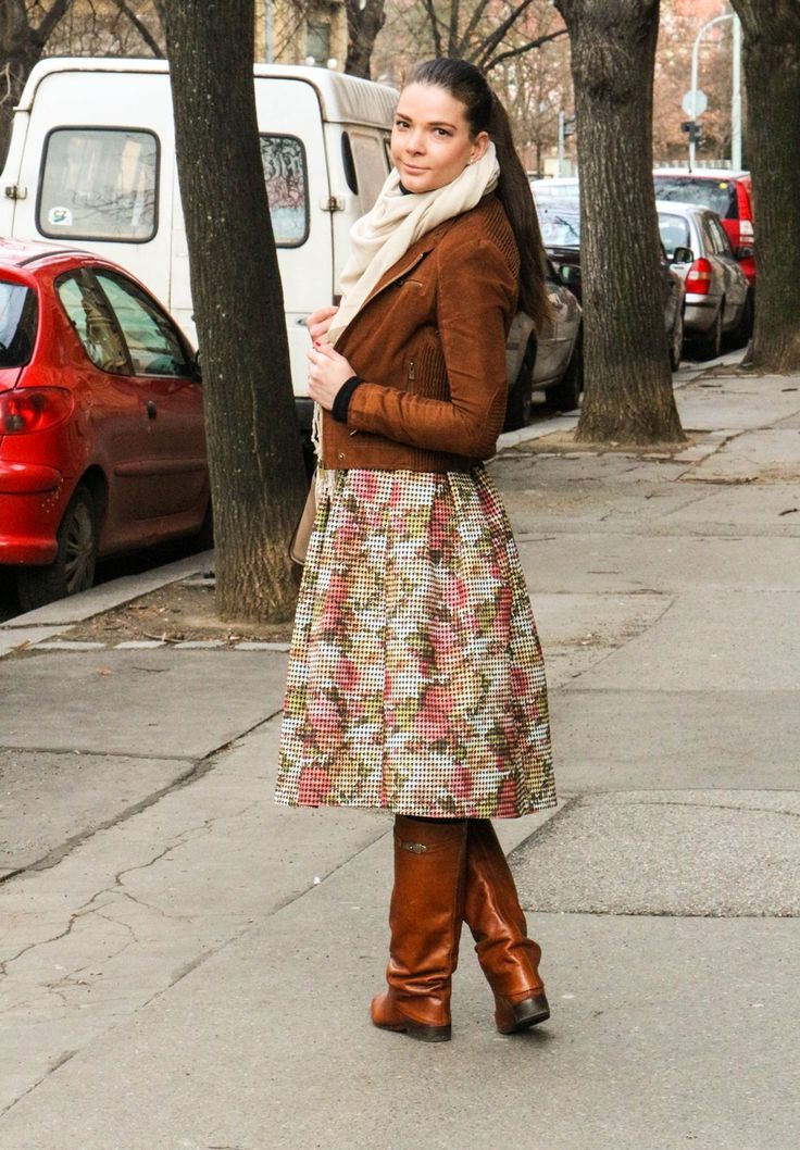 OUTFIT:BROWNIES http://www.outfitmania.cz/blog/outfitbrownies.html