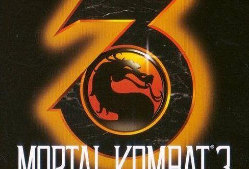 Mortal Kombat 3 PC Game Free Download Full Version