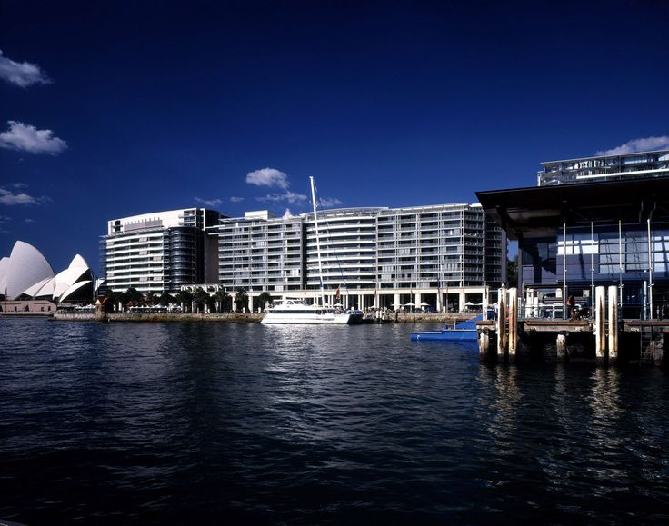East Circular Quay #Sydney #architecture #harbour #waterfront #travel #ptw #ptwarchitects