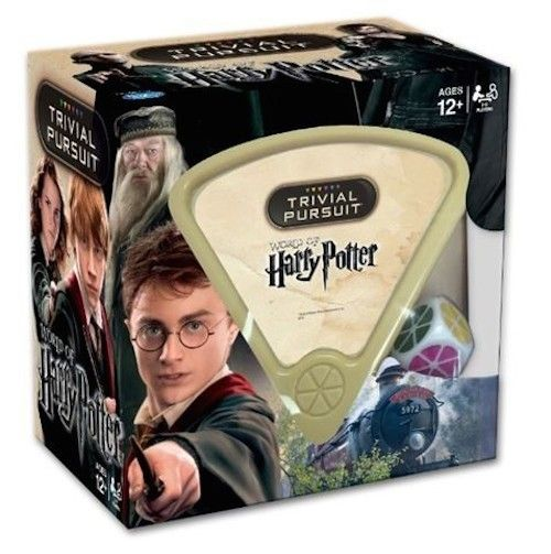 Harry Potter Trivial Pursuit  #lb #toyshop #christmas #sylvanian #legostagram #legominifigures #toysforsale #ltoys #christmasaustralia #onlinetoys