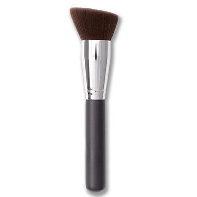 Precision Face Brush   Makeup Brushes   bareMinerals- for the makeup such as nice brush!