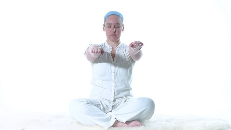 This Meditation Will Totally Change You From The Inside Out It Will Give You Self Consciousness Self Experience And Self Love Kundalini Yoga Kundalini Kriya