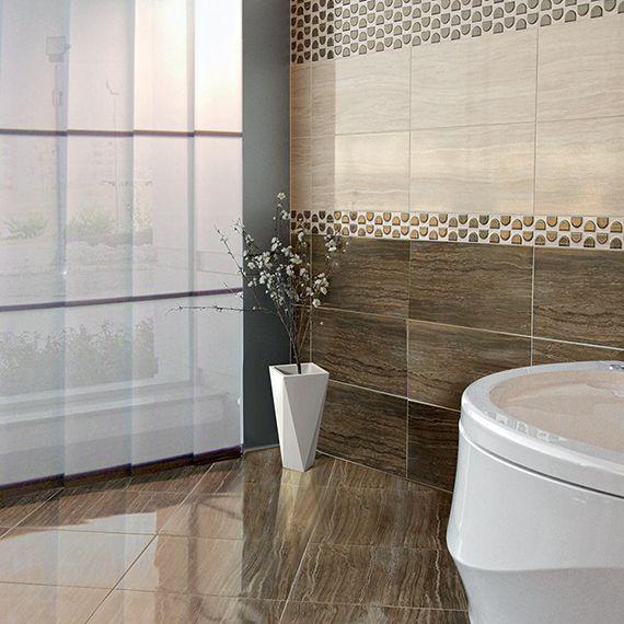 Bathroom مجموعة سيراميكا كليوباترا In 2020 Bathroom Color Ceramic Tiles Space Gallery