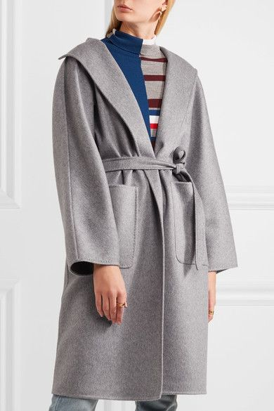 Gray cashmere Slips on 100% cashmere Dry clean Made in Italy