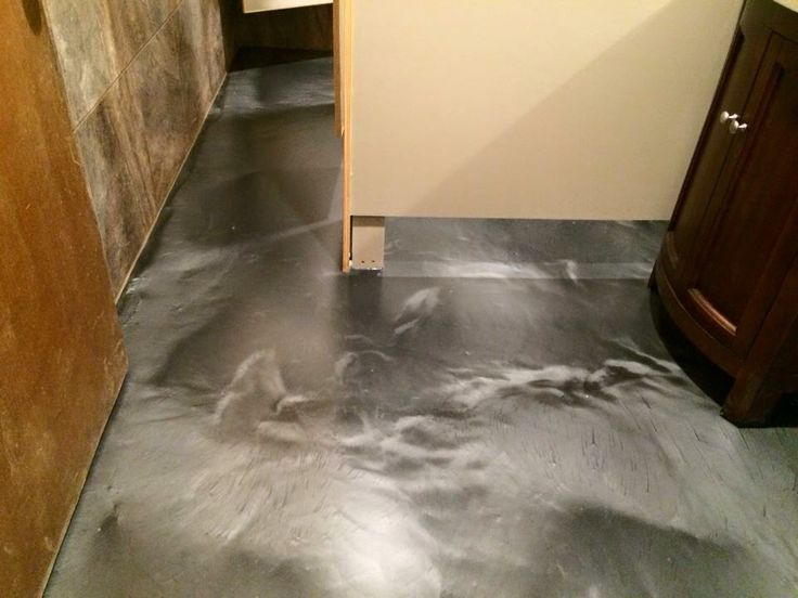Matte Finish Epoxy : Best images about epoxy flooring on pinterest