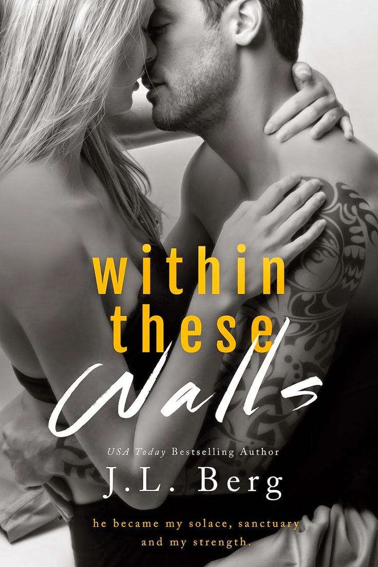 One Of My Favorite Couples Return In Jl Berg's Upcoming Release Of Beyond  These Walls And