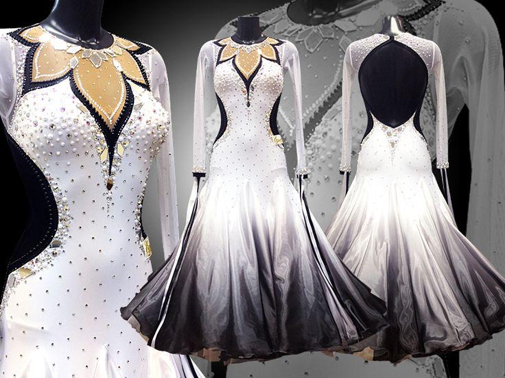 30 best Dresses images on Pinterest | Ballroom dance, Ballroom dance ...