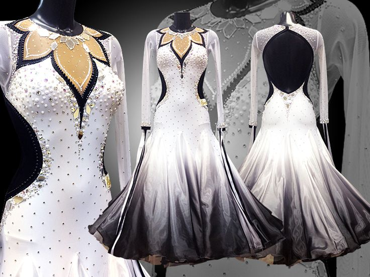 dress 2073 - Dress Design Ideas