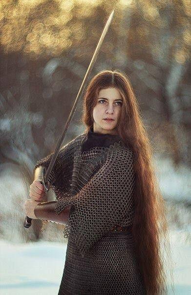 The English Ladye And The Knight by Loreena McKennitt
