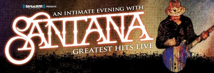 Get up close with Carlos Santana! House of Blues Las Vegas at Mandalay Bay Resort & Casino are proud to present An Intimate Evening with Santana: Great