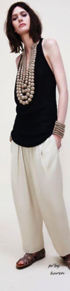 Donna Karan                                                                                                                                                                                 More