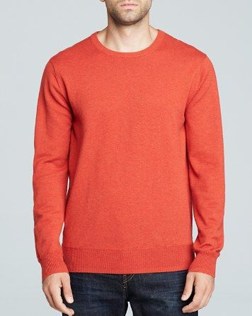 Scotch & Soda Elbow Patch Sweater | Bloomingdale's