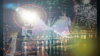 MY PAINTINGS: BALLET VAR OVER -ARGIRO TSOURTI-2017