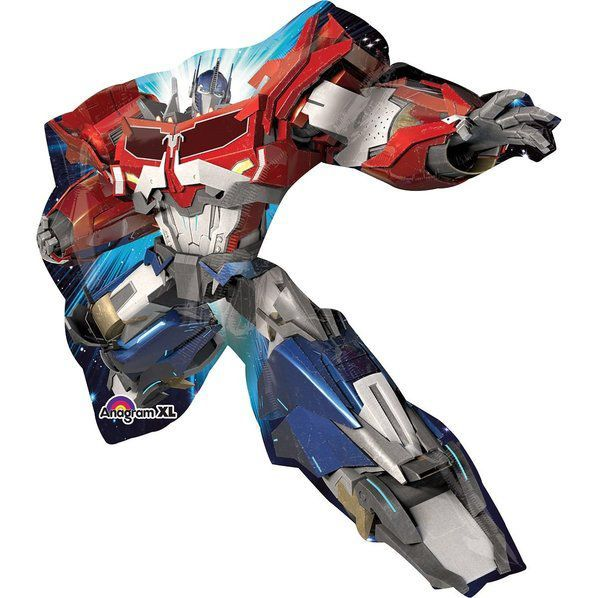 Check out Transformers 35 Balloon - Wholesale Transformers Party Supplies from Wholesale Party Supplies
