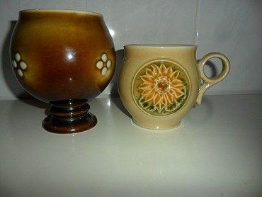 Prodám porcelánové 2 kusy-Ditmar Urbach. Koukněte do mé