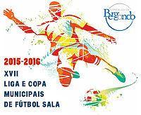 Copa Fútbol Sala. Resultados finais e emparellamentos: Concello Bergondo