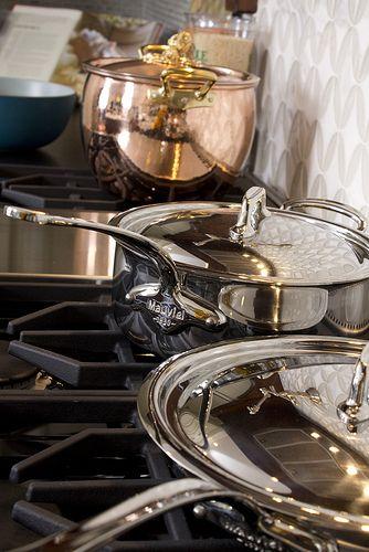 Kitchen Equipment List | Culinary Reformation