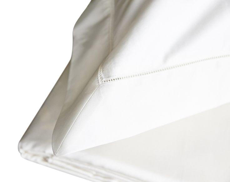 """Buy """"Classic"""" Ivory Bed Sheets by Josephine Home - Quick Ship designer Accessories from Dering Hall's collection of Traditional Throws."""