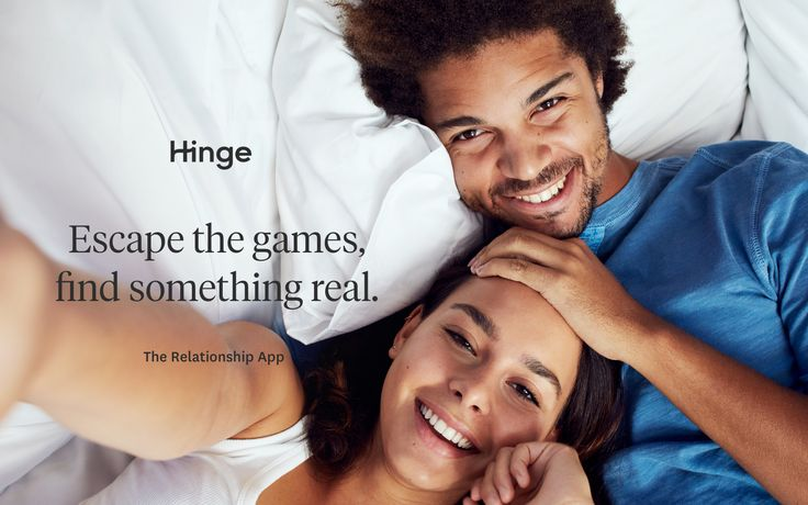 Dating app Hinge ditches flings for relationships - https://www.aivanet.com/2016/10/dating-app-hinge-ditches-flings-for-relationships/