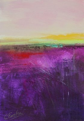 http://carolenglesart.blogspot.com/2009/05/violet-field-two.html