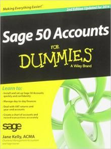 Best 25 sage 50 ideas on pinterest sage accounting sage sage 50 accounts for dummies pdf httpjaebooks2017 fandeluxe Gallery
