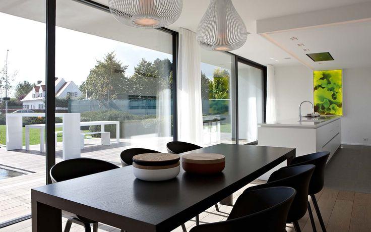 minimalistische woonkamer - Google zoeken