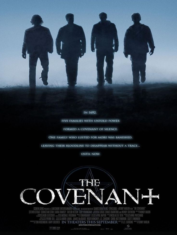 The Covenant | Movie | 2006