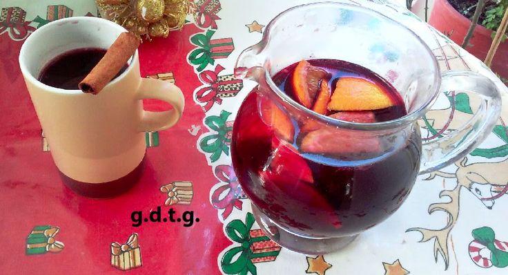 Το Ελληνικό Χρέος στη Γαστρονομία: Glühwein και Σανγκριά, εδώ θα βρείτε όλα τα ποτά π...