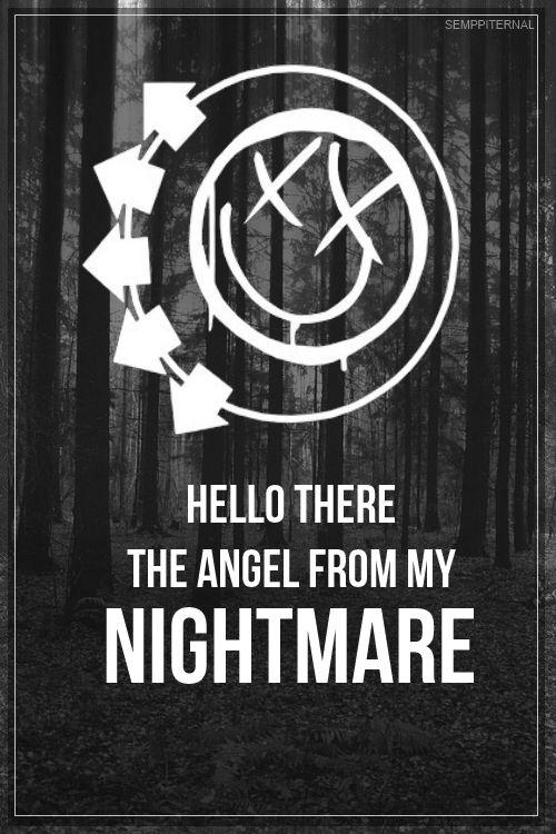 I Miss You, Blink-182
