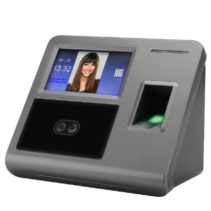 Facial Recognition Attendance System Face Detection Software Free A802 Usb Time