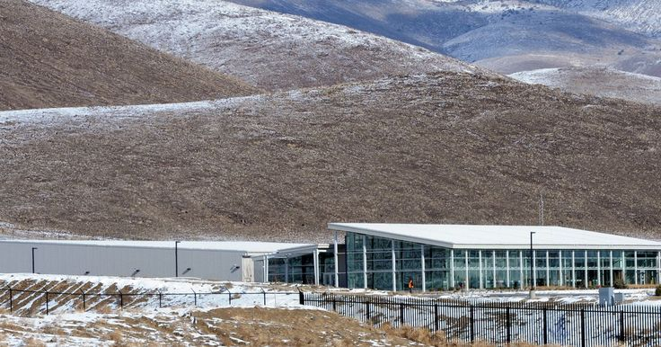 Latest project involves construction of new data center facility at Apple site east of Reno-Sparks.