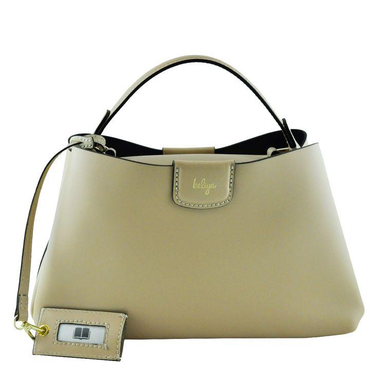 PRETTY BEIGE #ecofashion #fairfashion #designerhandbags #upcycling #springcollection #fashion #beige