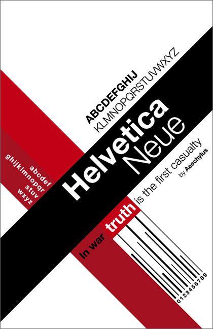 #Helvetica Neue