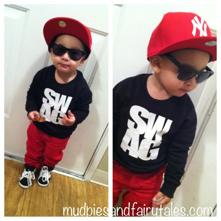 swagged out little kids google search - Little Kids Pictures