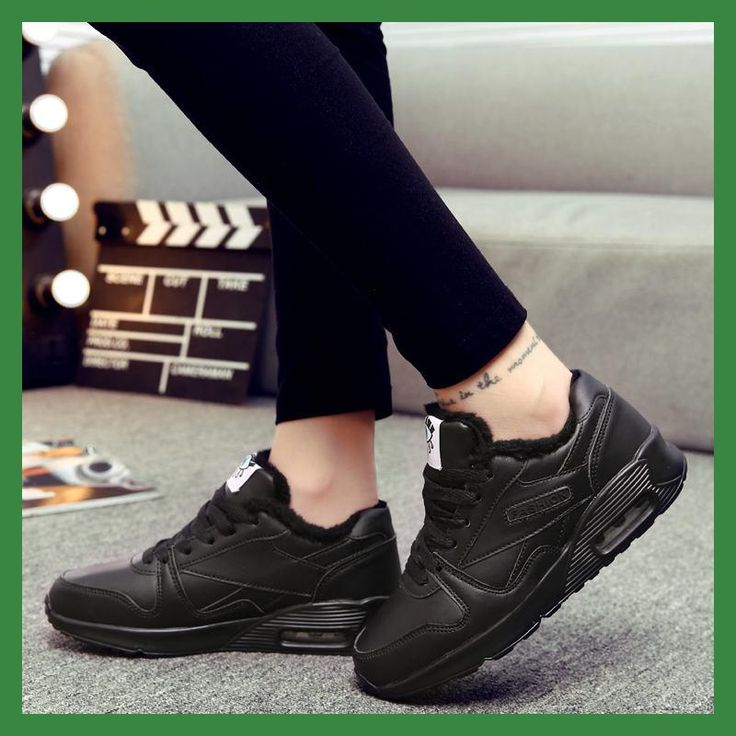 TOURSH Winter Sneakers Running Shoes For Women Sport Sneakers Woman  Krasovki Womens Zapatillas Deporte Mujer With 04f4682d41a21