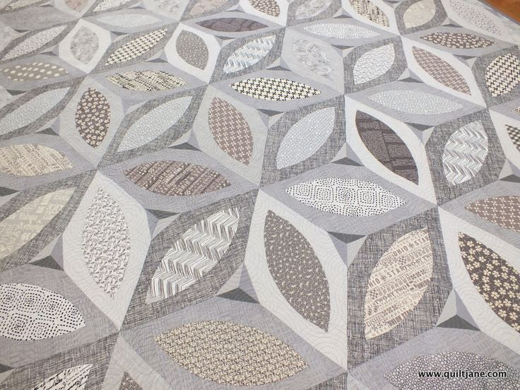Grey Matter. Pattern available in this months Quilt Now magazine Issue 8 www.quiltnow.co.uk
