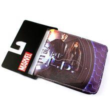 Carteira Marvel Comics Board Wallet Avengers Captain America Hulk Spider-Man Iron Man 2 //Price: $US $5.70 & FREE Shipping //    #capitainamerica #capitãoamerica #marvel #avenger