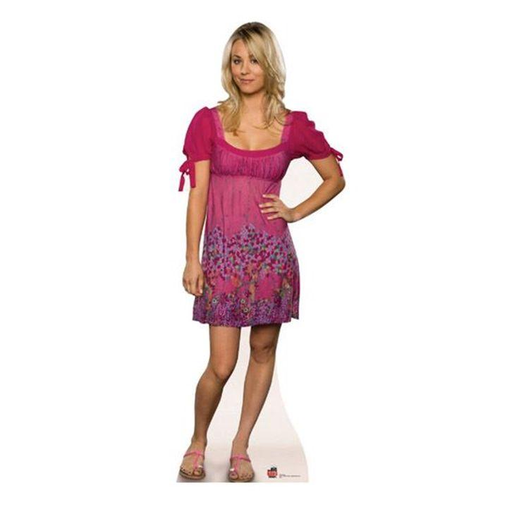Big Bang Theory Penny Standup