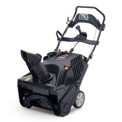 CRAFTSMAN®/MD 21'' Single-Stage Snow Thrower - Sears | Sears Canada