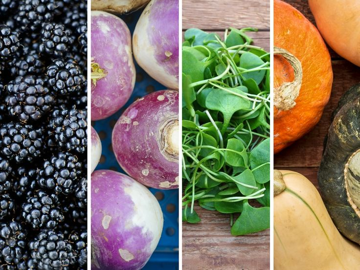 Du kan have fødevarer ude i haven, der er så sunde, at de slår alt andet, du putter i munden. Se listen over superfødevarerne her.